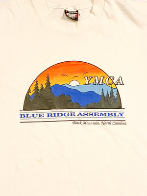 80s' YMCA Destination Tee