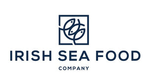 Irish Sea Food company logo