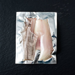 Irish Sea Food Company Haddock Pack