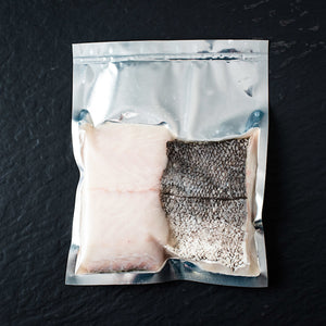 Irish Sea Food Company Hake Pack
