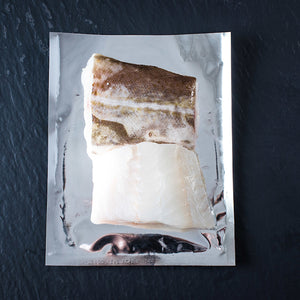 Irish Sea Food Company Cod Pack