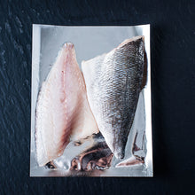Irish Sea Food Company Sea Bream