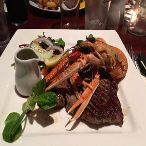 Ultimate Surf 'n' Turf Pack