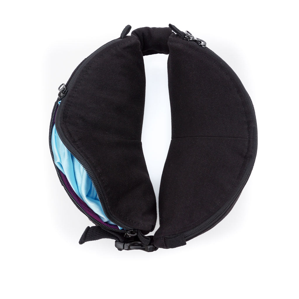 The Paggle Travel Pillow