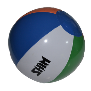 "MINI 6"" Beach Ball!"