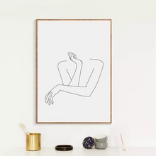 Load image into Gallery viewer, Daydream Canvas Art Print