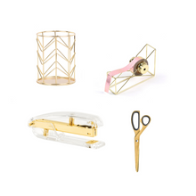 Load image into Gallery viewer, Desk Accessories Set - The Desk Diva