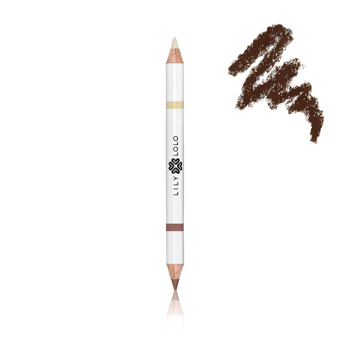 Crayon Sourcils Duo MEDIUM