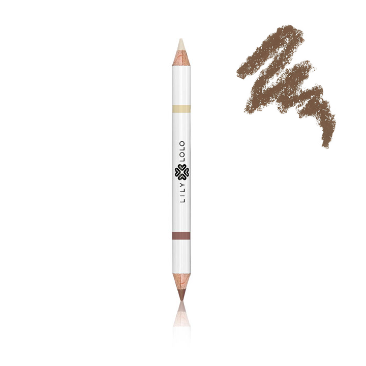 Crayon Sourcils Duo LIGHT