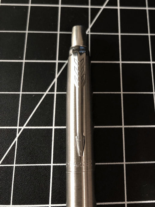 Parker Jotter Ballpoint Pen Review