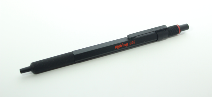 Rotring 600 Pen Review