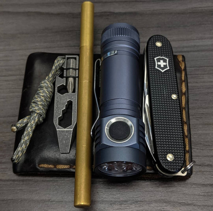 What is Everyday Carry (EDC)