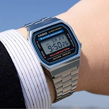5 Best Inexpensive Digital Watches
