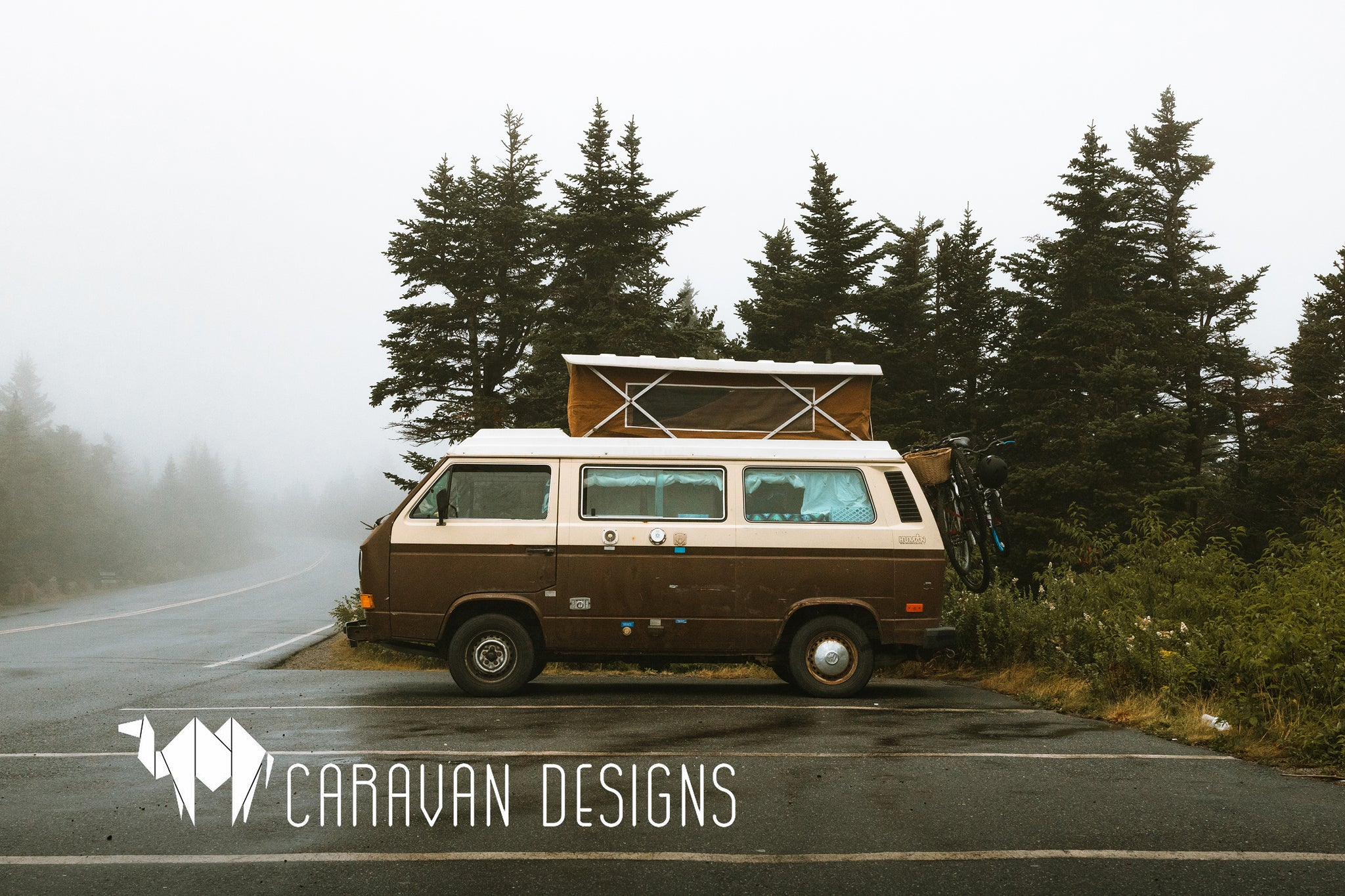 About Us - Caravan Designs