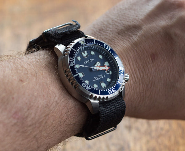 Citizen Eco Pro EDC Dive Watch