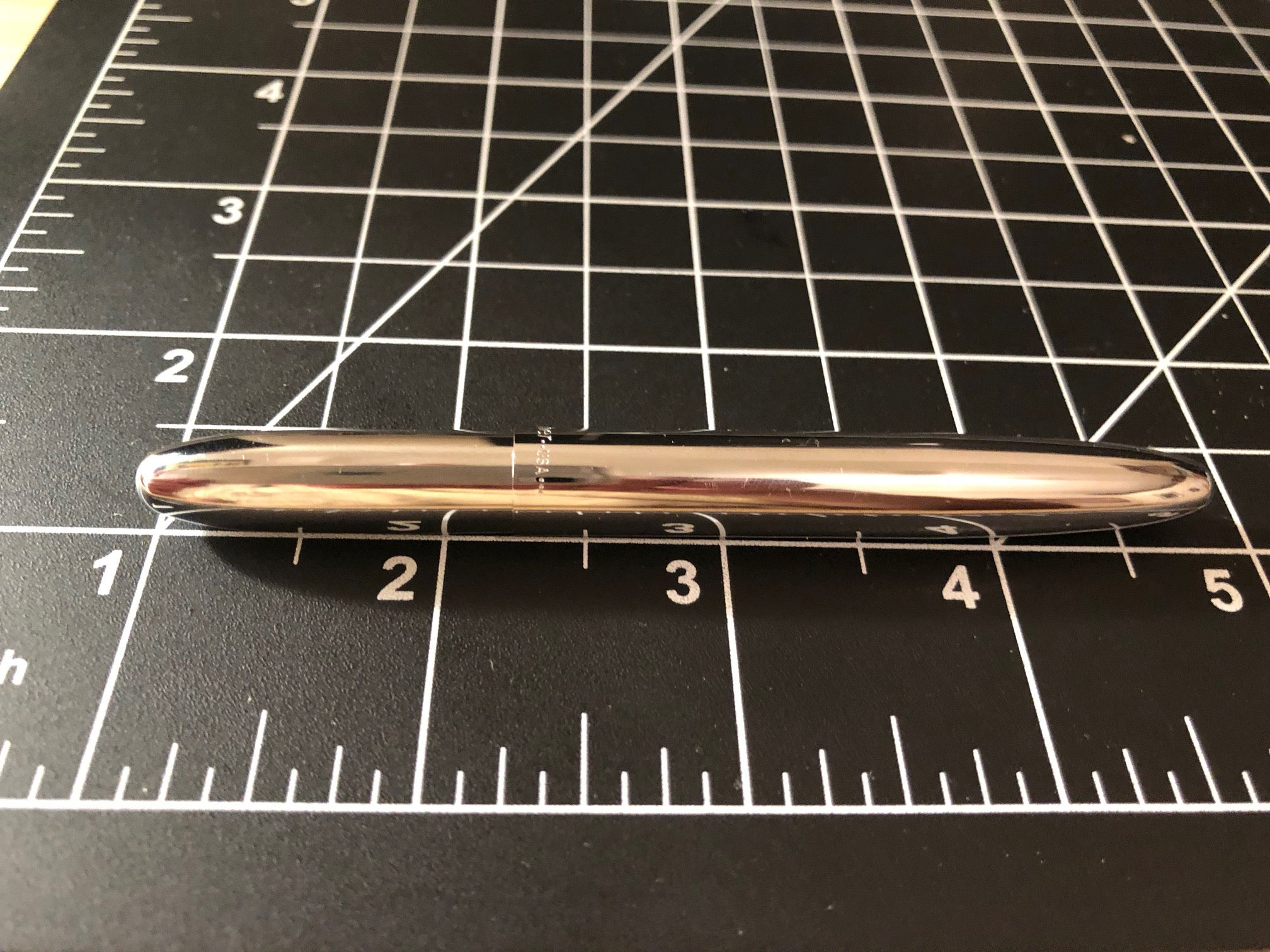Fischer Bullet Space Pen