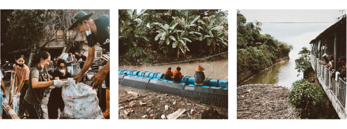 Pangea River Cleanup