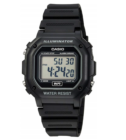 Casio Watch Review