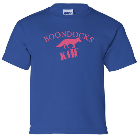 Boondocks Kid® T-shirt • FOX
