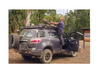 Moki Doorstep/4wd Roof Rack Accessories /Ship from Melbourne, Johannesburg