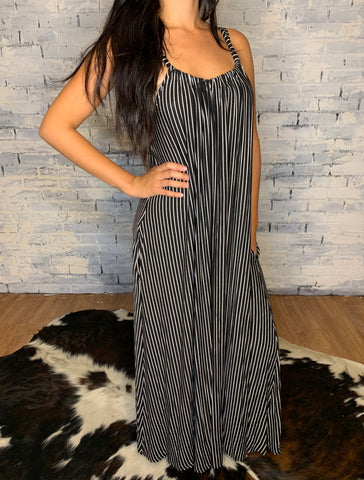 Angie - maxi dress