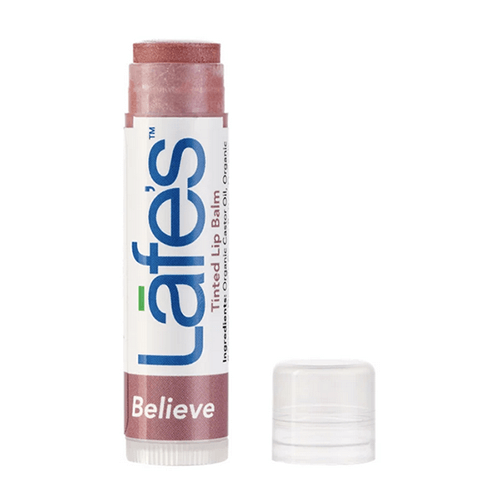 Tinted Lip Balm Believe Lafe's