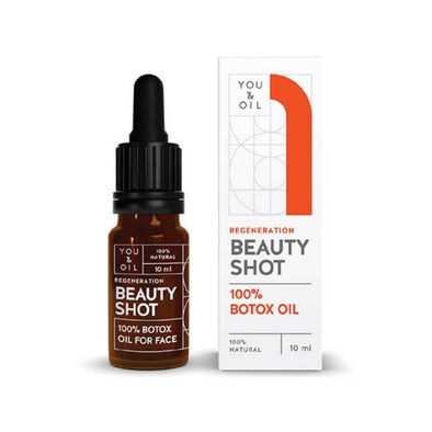 You & Oil Sérum Facial Shot com Botox Vegetal