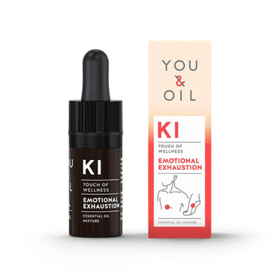 You & Oil Blend Óleo Essencial KI 5ml