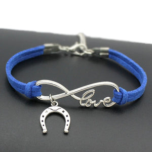 The Original Rider's Bracelet - All Colors