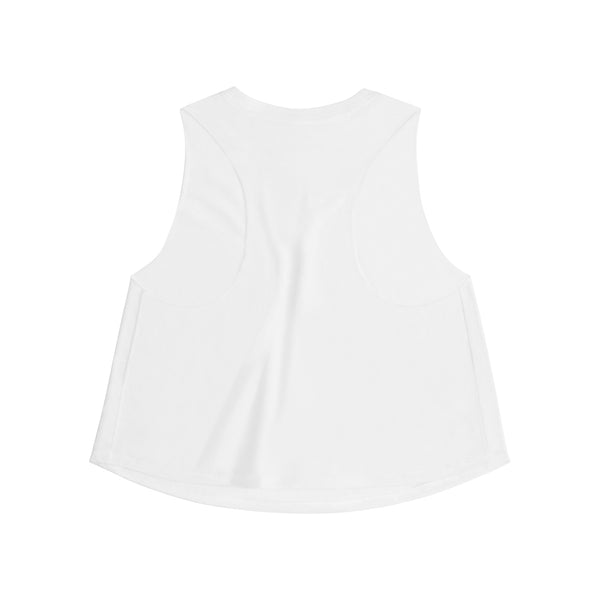 Level Up Bitches Women's Short Sleeve Crop Top