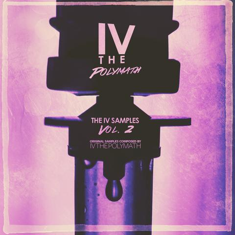 IV the Polymath - Samples Volume -2