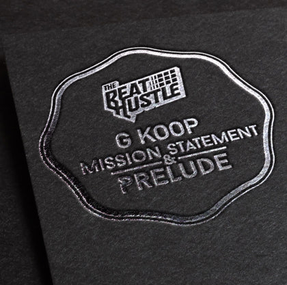 G Koop - Mission Statement & Prelude