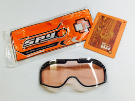 Spy Comet Replacement Goggle Lens