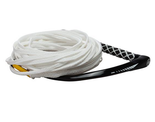 Hyperlite Apex EVA Handle With Maxim Line Wakeboard Rope
