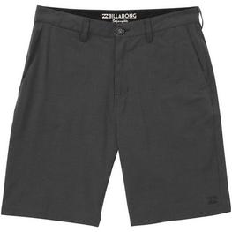 Billabong Crossfire X Youth Boys Asphalt Submersible Shorts