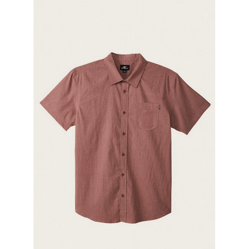 o'neill button down shirt