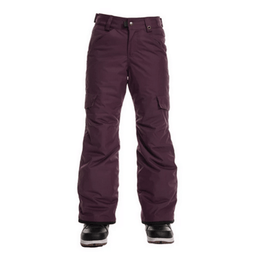 686 girl insulated snowboard pants