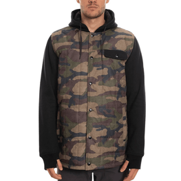 686 mens insulated jacket