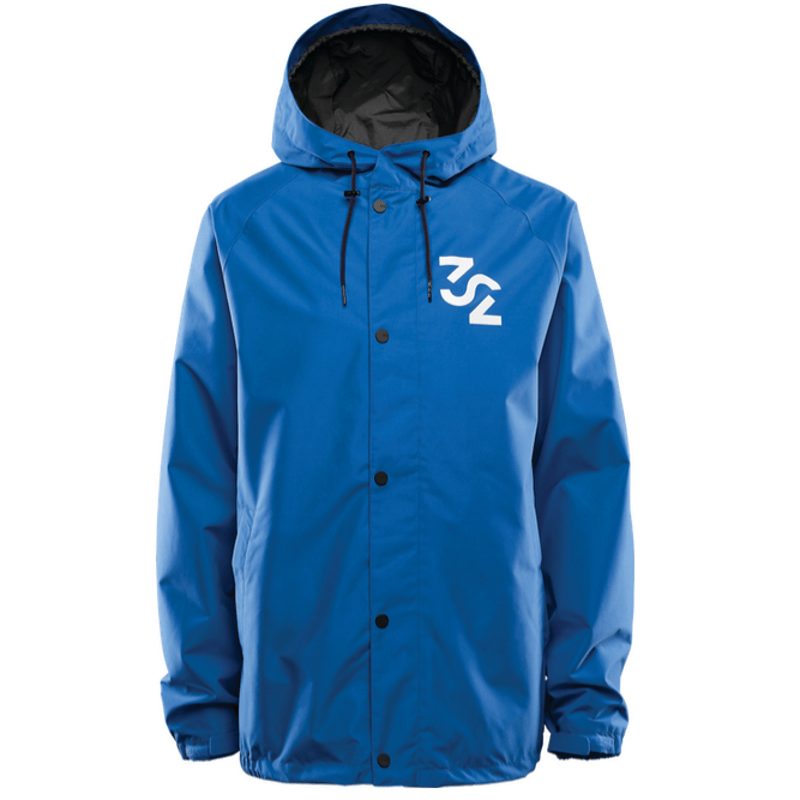 Thirty Two Grasser Mens Royal Snowboard Jacket
