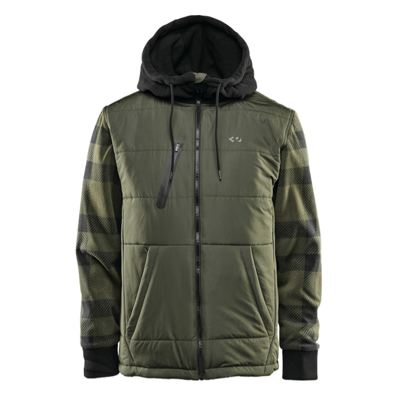 32 arrowhead snow jacket
