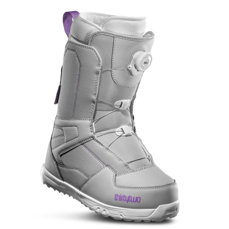 thirty two womens boa snow boot