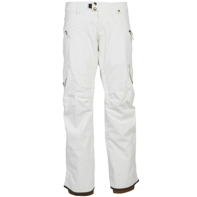 686 snow pant with cargo pockets