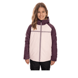686 girls insulated jacket
