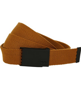 Billabong Cog Mens Carmel Belt