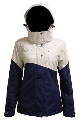 Turbine Cadence Girls Snowboard Jacket