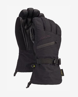 Burton Gore Mens Black Gloves