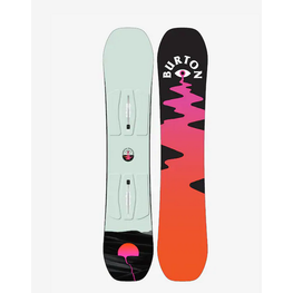 burton kids yeasayer smalls snowboard