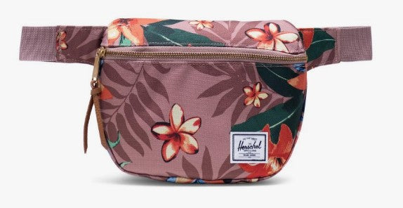 Herschel Fiftteen Floral Rose Hip Pack