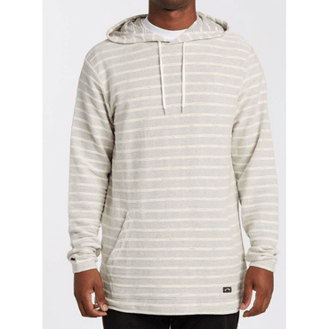 billabong mens lite stripe pullover sweatshirt
