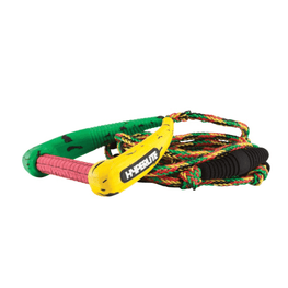 hyperlite rasta surf rope with handle